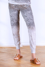 Another Love Cory Leopard Joggers