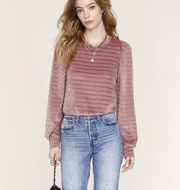 Somi Sweatshirt Lilac