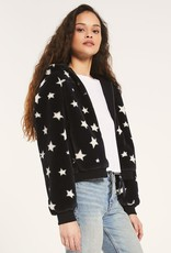 London Star Jacket Black