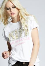 Kiss Animalize White