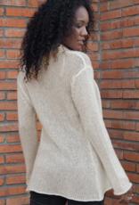 Knit Cardigan Mirage