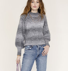 Kallie Sweater Heather Grey