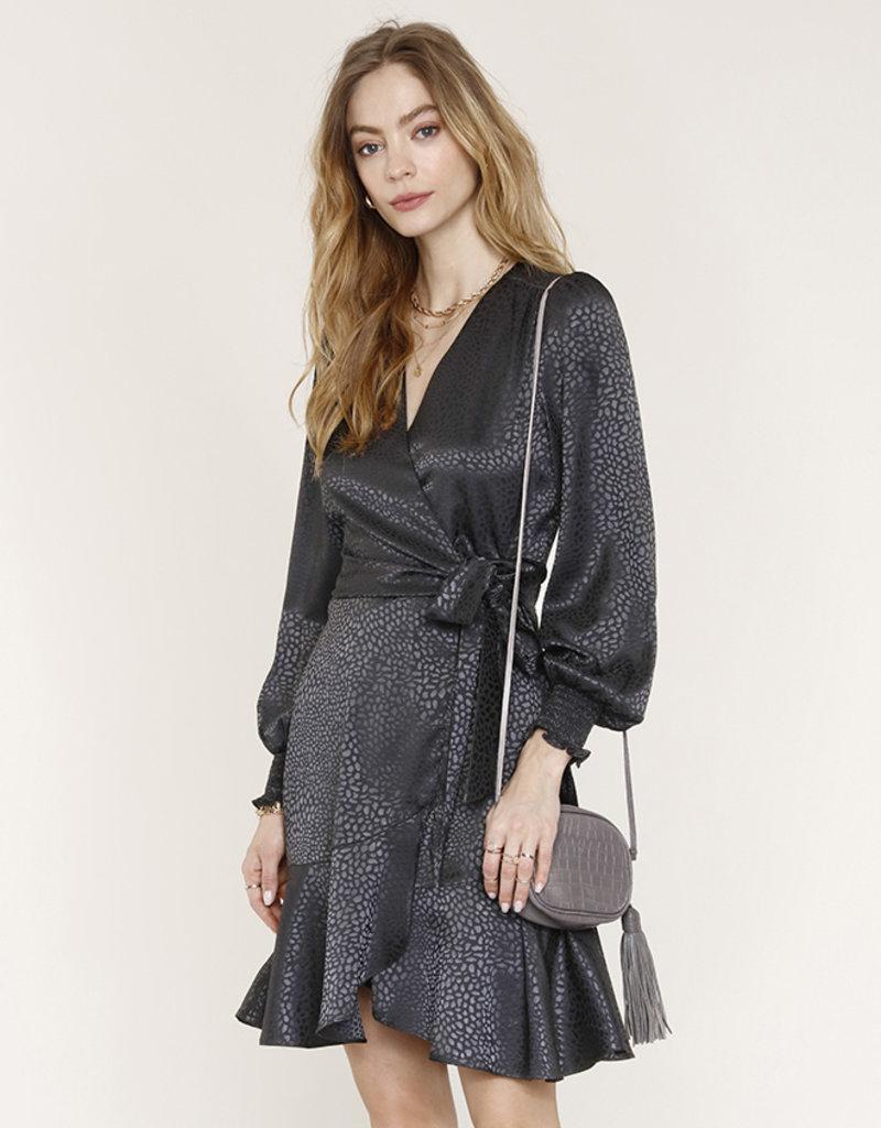 Tami Dress Black