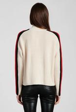 Speedway Sweater Ivory