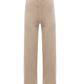 Essential Knitwear Pant Latte