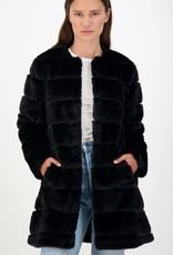 Fur Elise Jacket Black