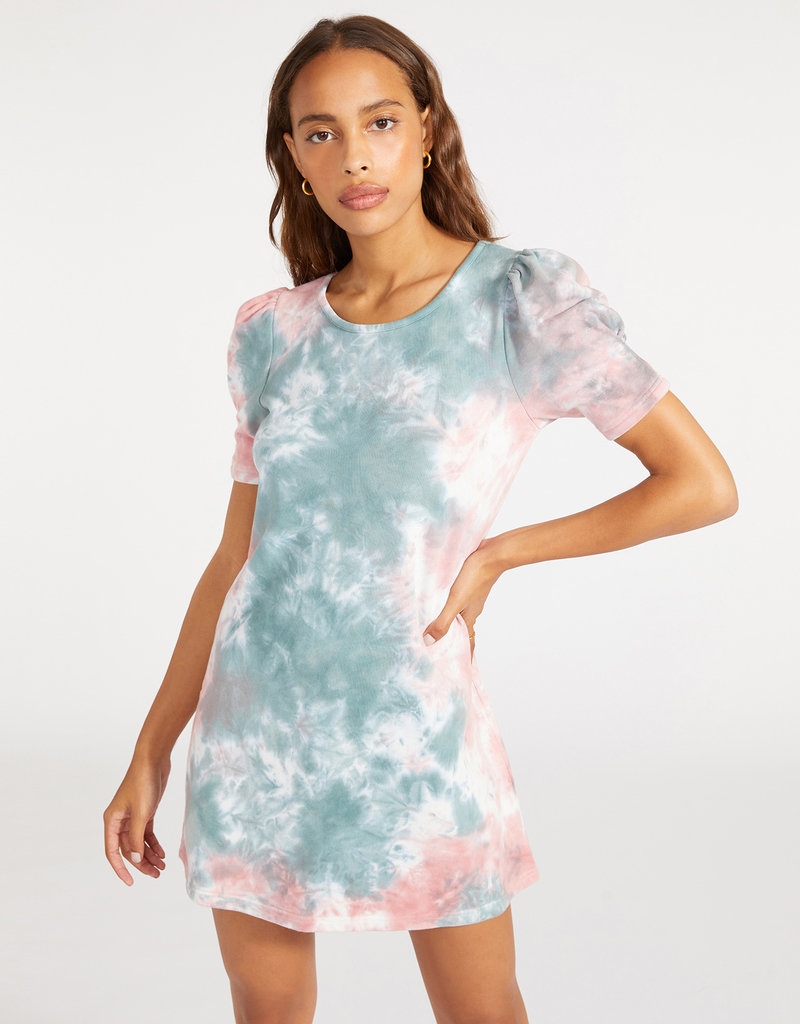 Cosmic Girl Dress Multi