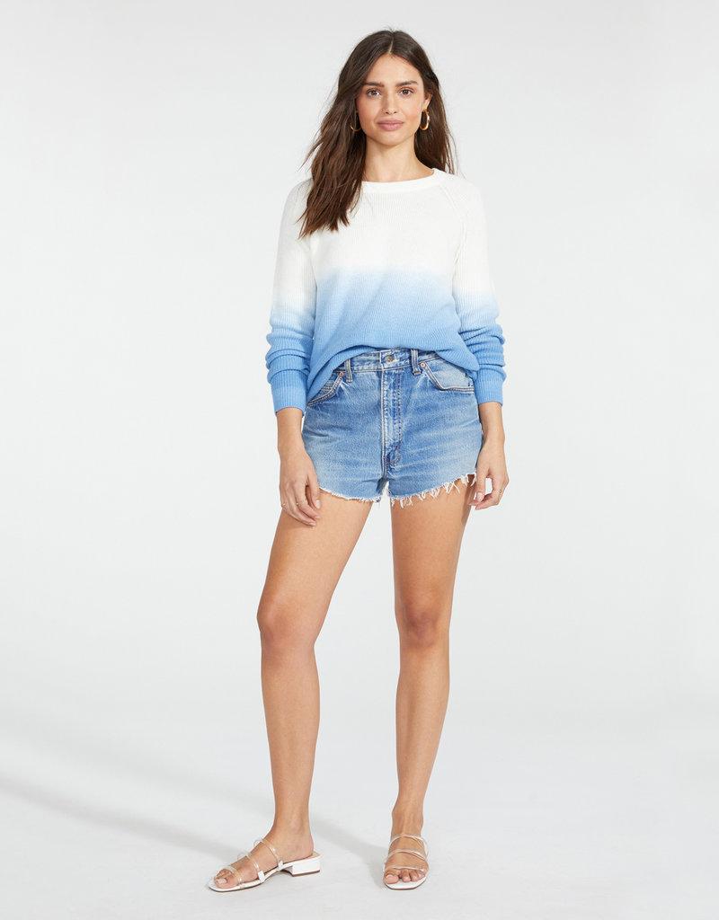 Take A Dip Sweater Blue