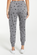 Rio Star Joggers Charcoal