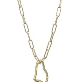 Anuja Tolia Devotion Necklace