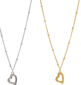 Anuja Tolia Self Love Necklace