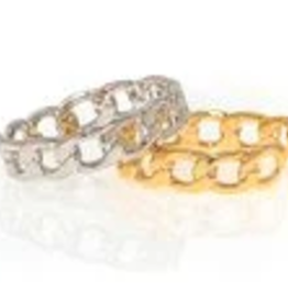 Anuja Tolia Integrity Ring