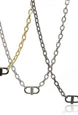 Cuff Necklace