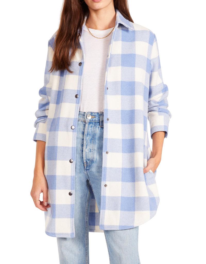 Eldridge Jacket Blue