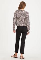 Getaway Sweater Leopard