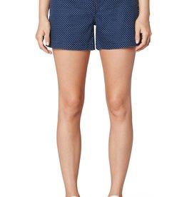 Trouser Short Indigo