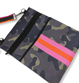 Crossbody Neoprene Bag