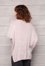 Ansel V Lightweight Sweater