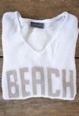 Beach Sweater