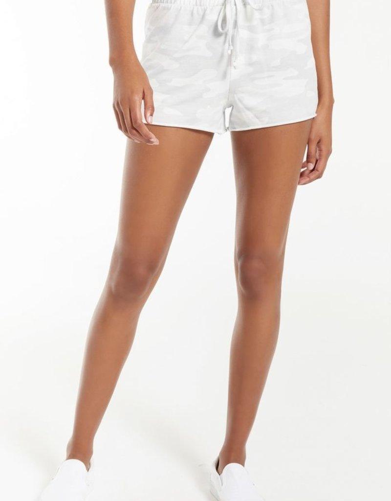 Camo Sporty Short