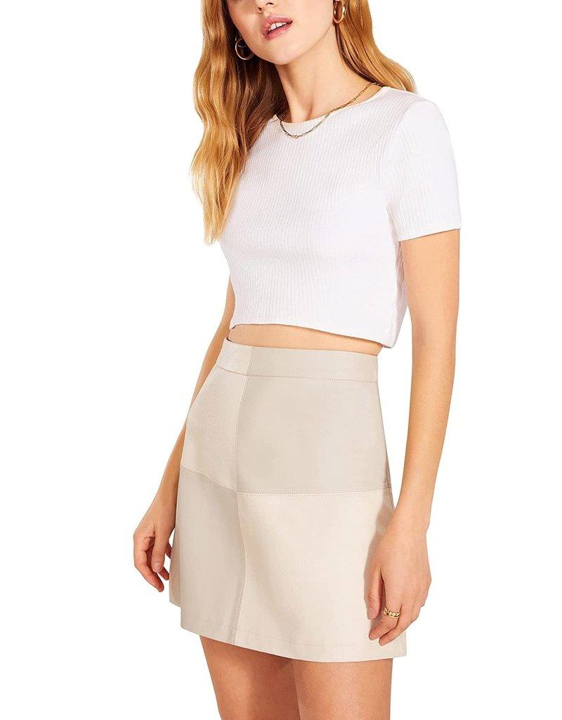 Patch Perfect Skirt Bone