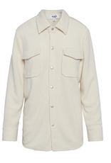 Daily Grind Jacket Oatmeal