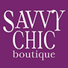 Savvy Chic is a women's clothing and accessories boutique featuring the latest trends.