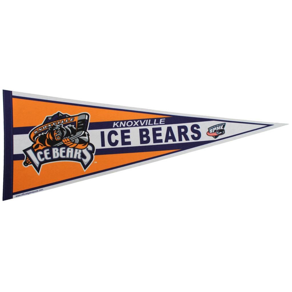 OGP 12x30 Ice Bears Pennants