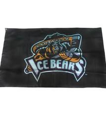 OGP 3x5 Ice Bear Flag