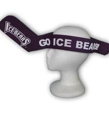 I. S. A. Foam Purple Hockey Stick