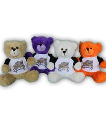 I. S. A. Teddy Bears