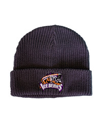 Knit Embroidered Toque