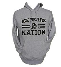Sport-Tek Ice Bears Nation Hoodie