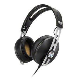 Sennheiser Sennheiser M2 AEI Black HD1 Headph Around Ear i Black r 507392