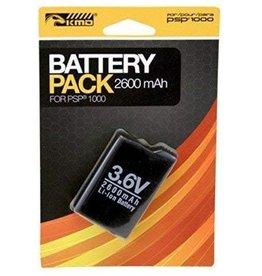 PSP PSP BATTERY PACK 1000 SERIES (KOMODO)