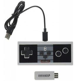 NES NES Pro Controller (Retro Bit)