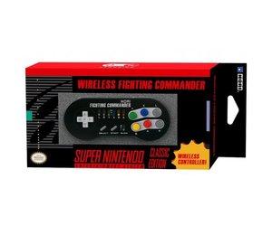 Hori Hori Controller SNES Classic