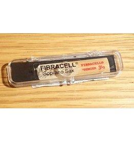 FIBRACELL Reed Soprano Premier 3 1/2