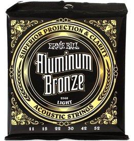 Acoustic Aluminum Bronze Light 2568