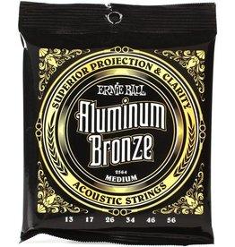 Acoustic Aluminum Bronze Medium 2564