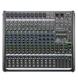 Mackie Pro FX16V2 16 Channel Mixer
