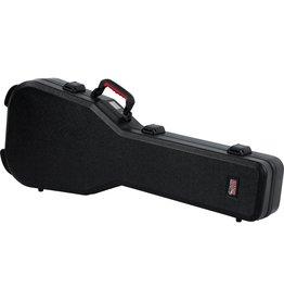 Gator Electric Guitar GTSA-GTRElectric Polyethlyene Plastic Case