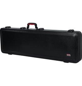 Gator Bass Guitar GTSA-GTRBass Polyethlyene Plastic Case