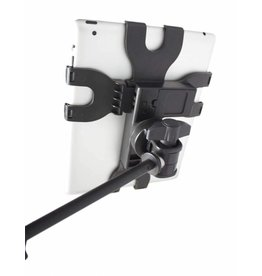 Gator Micophone Stand Mount for Tablets