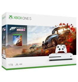 XONE 1TB XBOX ONE S With Forza Horizon 4