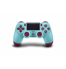 PS4 Dualshock 4 Berry Blue