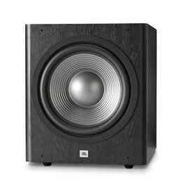 "JBL Studio 12"" Powered Subwoofer 300 Watts SUB260PBK"