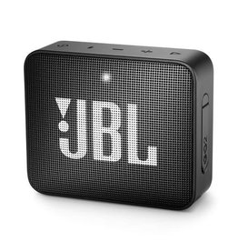 JBL JBL Go 2 - Speaker - for portable use - wireless - Bluetooth - 3 Watt - black