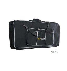 Pro Lok Pro Lok K20-61 Deluxe Keyboard