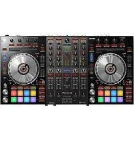 Pioneer DJ Pioneer DJ DDJ-SX3 Serato DJ Controller